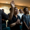 In Singapore, vitriol against newcomers from mainland China