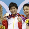 Ye Shiwen: US attacks China over drugs row supergirl swimmer