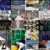 Inside the internet: Google gives unique look inside its vast data centres that power the online world