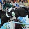 London 2012 Olympics: Saudis allow women to compete