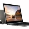 Google unveils its first touchscreen Chromebook Pixel