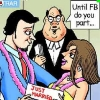 Facebook face-offs pepper divorce cases across India