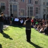Debate over admissions and race at UCLA