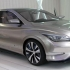 Infiniti to offer a cordless electric car in 2014