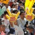 Thousands march as Japan switches off last nuclear reactor
