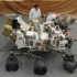 Mars rover Curiosity to explore intriguing giant crater