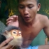 Vietnamese soldiers held over deaths of rare monkeys