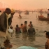 India's Kumbh Mela festival holds most auspicious day